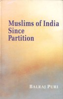 Muslims of India Since Partition