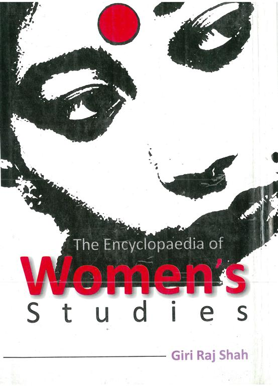 The Encyclopaedia of Women's Study, Vol.1 1st 1st
