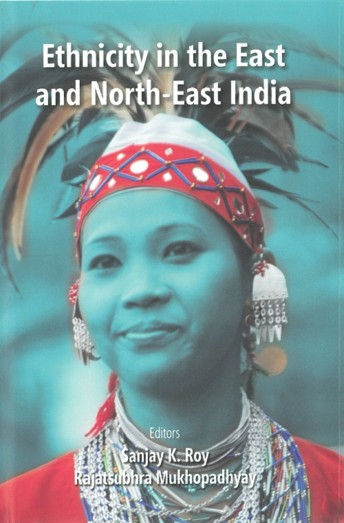 Ethnicity in the East and North-East India