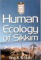 Human Ecology of Sikkim