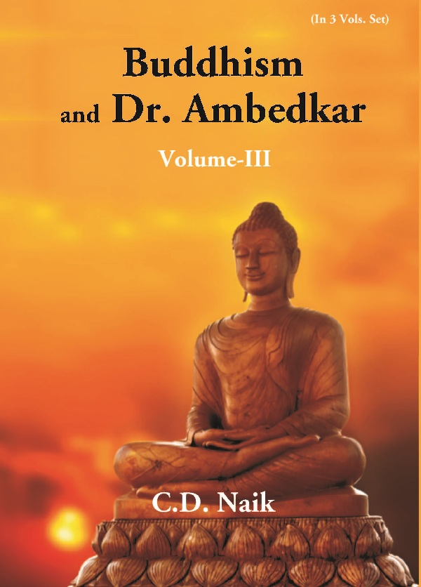 Buddhism and Ambedkar 3rd Vol 3rd Vol 3rd Vol 3rd Vol