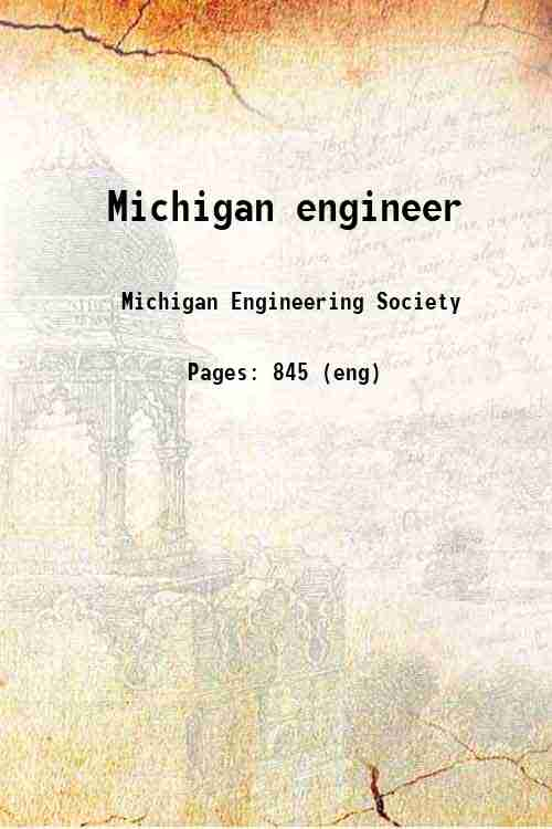 Michigan engineer