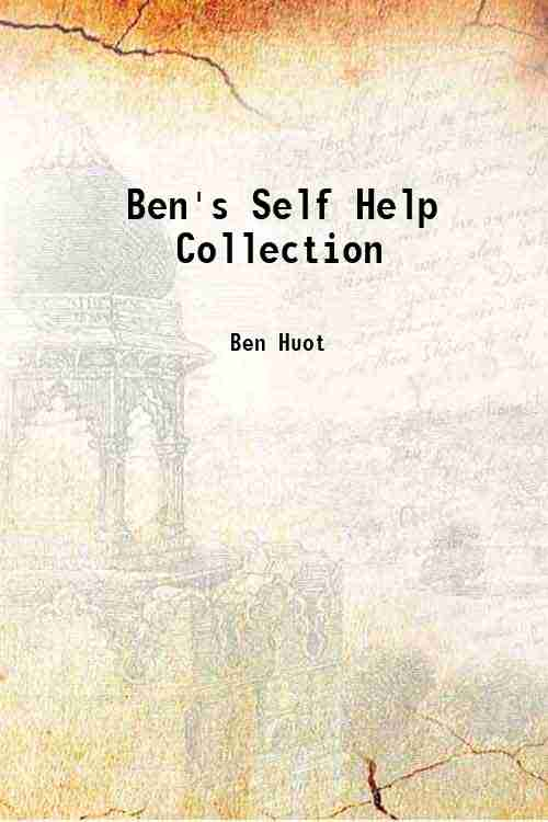 Ben's Self Help Collection