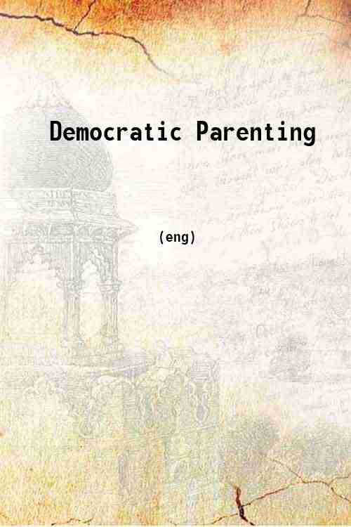 Democratic Parenting