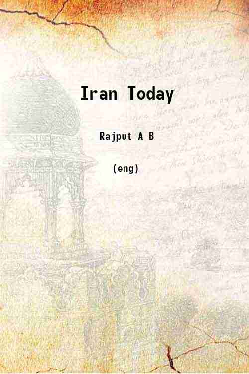 Iran Today