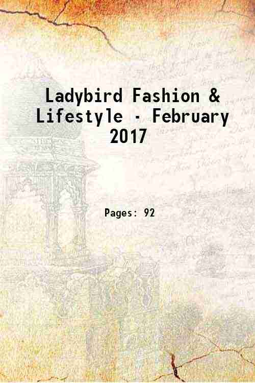 Ladybird Fashion & Lifestyle - February 2017