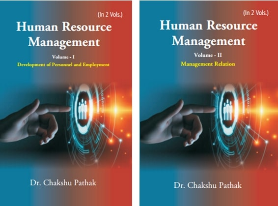 Human Resource Management ( 2 Vols Set) 2 Vols Set 2 Vols Set 2 Vols Set